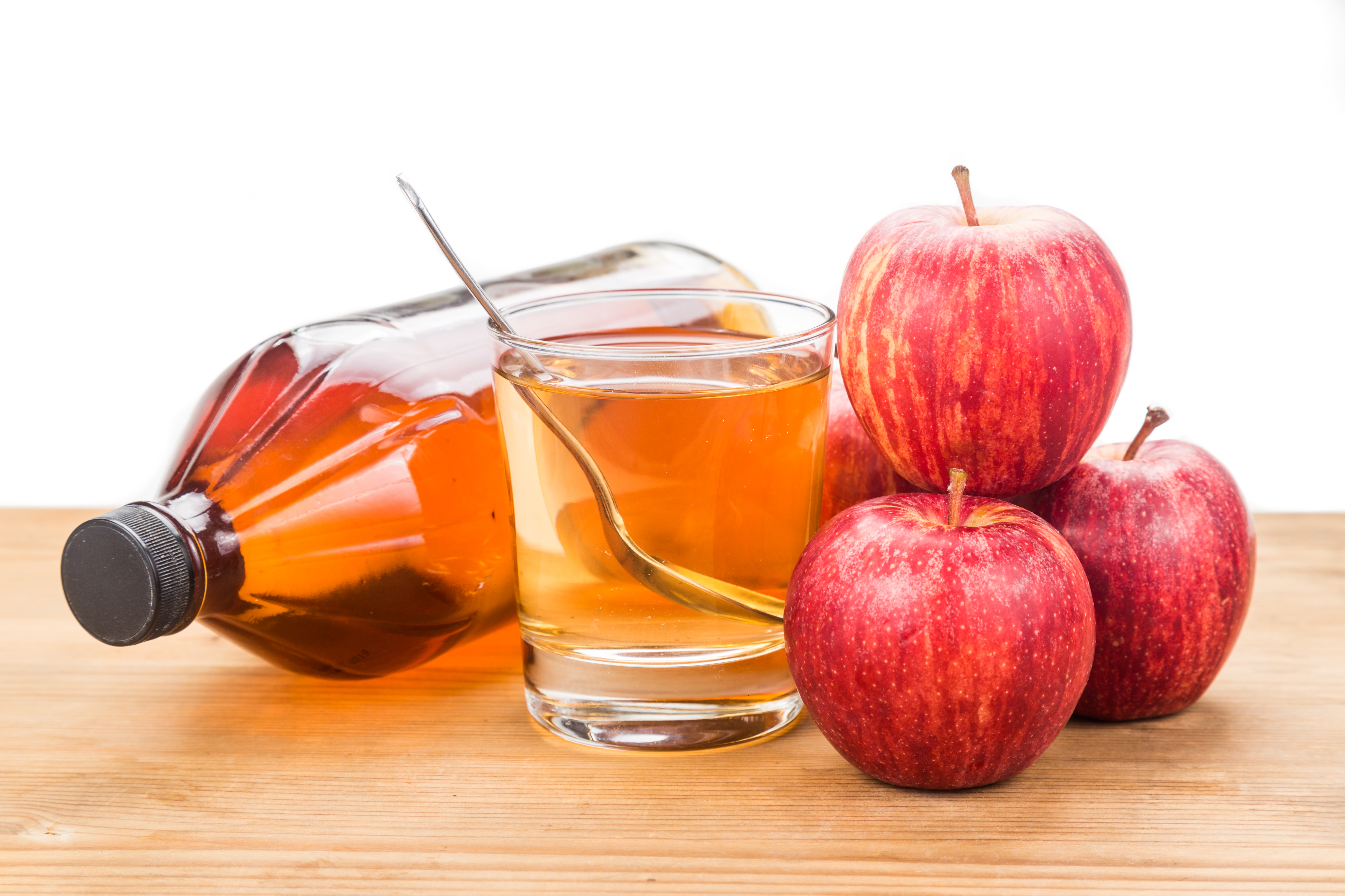 how to drink apple cider vinegar for fat loss