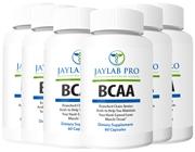 Jaylab Pro BCAA 6-pack