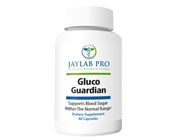 Gluco Guardian 1 Bottle