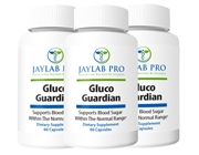 Gluco Guardian 3 Bottle