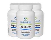 LeptiSense 3 Bottles